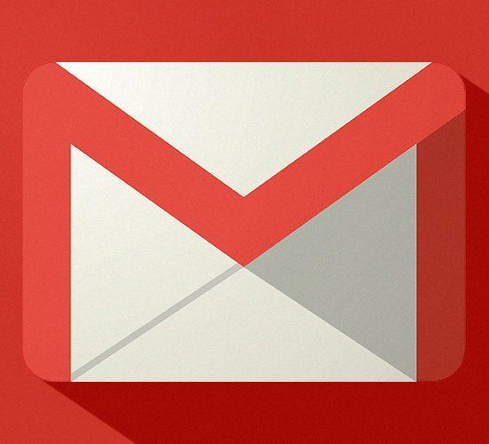 Recebendo e-mails de outra conta no Gmail