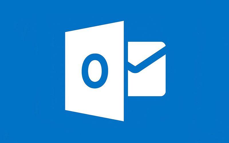 Configurando sua conta de e-mail no Microsoft Outlook para funcionar como IMAP ou POP.